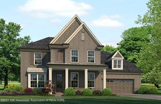 7481 Iron Loop Drive, Olive Branch, MS 38654 (MLS #335966) :: Signature Realty