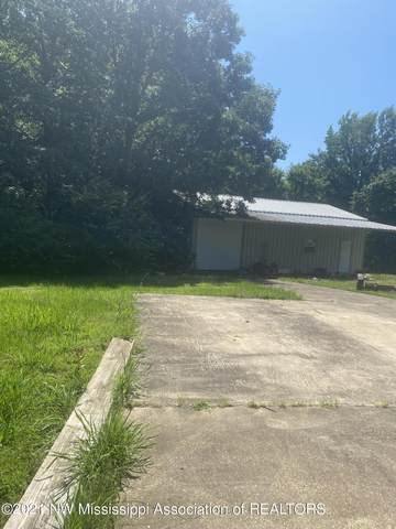 1268 NE Old Hwy 4 Highway, Coldwater, MS 38618 (MLS #336014) :: The Live Love Desoto Group