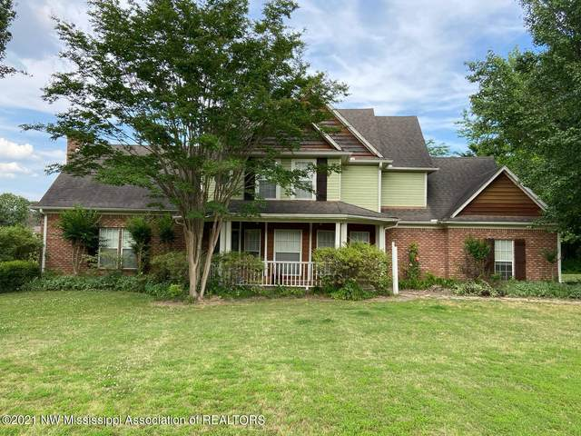 4370 Summers Pl Drive, Olive Branch, MS 38654 (MLS #336015) :: The Live Love Desoto Group