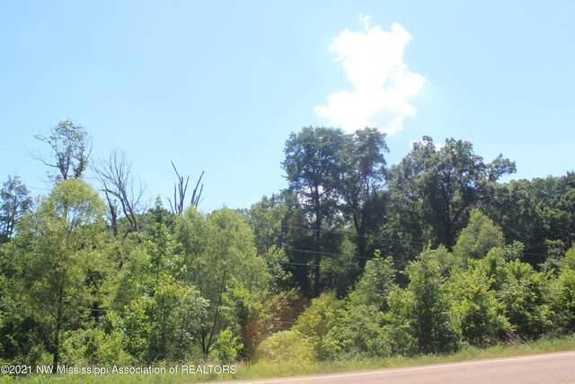 1201 Highway 178, Byhalia, MS 38611 (MLS #336034) :: The Live Love Desoto Group