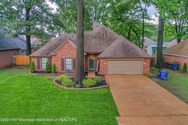 5950 Southridge Drive, Olive Branch, MS 38654 (MLS #336040) :: The Live Love Desoto Group