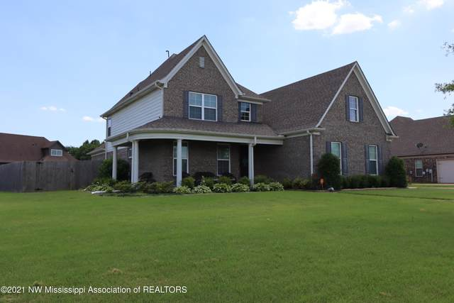5035 Wethersfield Boulevard, Olive Branch, MS 38654 (MLS #336041) :: The Live Love Desoto Group