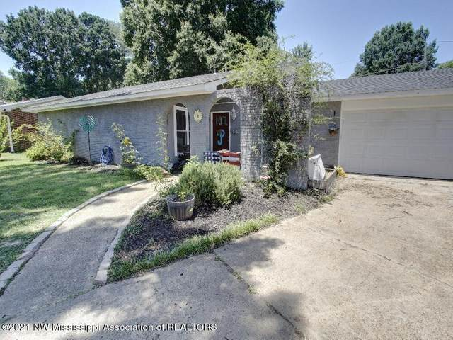 970 Boulder Cove, Southaven, MS 38671 (MLS #336045) :: The Live Love Desoto Group