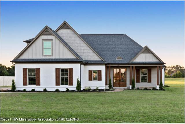 1584 Treestand Road, Southaven, MS 38672 (MLS #336046) :: The Live Love Desoto Group