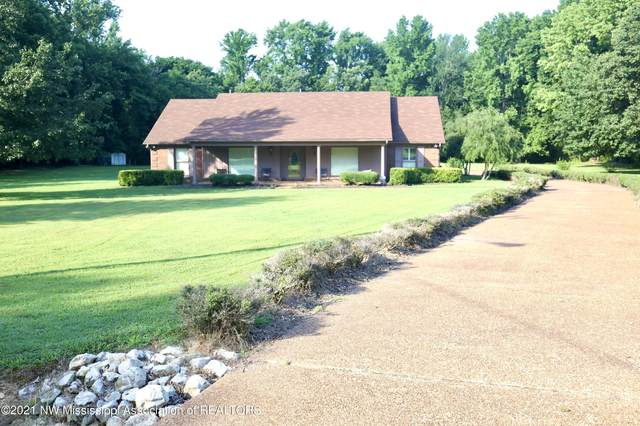 6565 Mccain Drive, Southaven, MS 38671 (MLS #336048) :: The Live Love Desoto Group