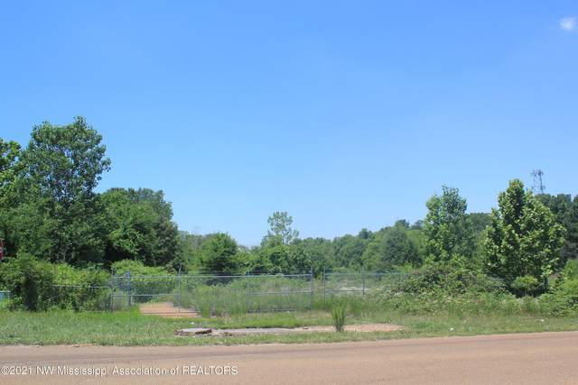 8031 Alexander Road, Olive Branch, MS 38654 (#336053) :: Area C. Mays | KAIZEN Realty