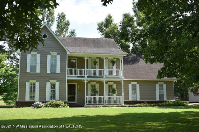 5595 Cedar Ridge Drive, Olive Branch, MS 38654 (#336070) :: Area C. Mays   KAIZEN Realty