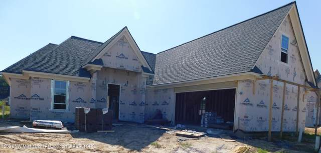 2133 Watson View West, Nesbit, MS 38651 (MLS #336074) :: Gowen Property Group | Keller Williams Realty