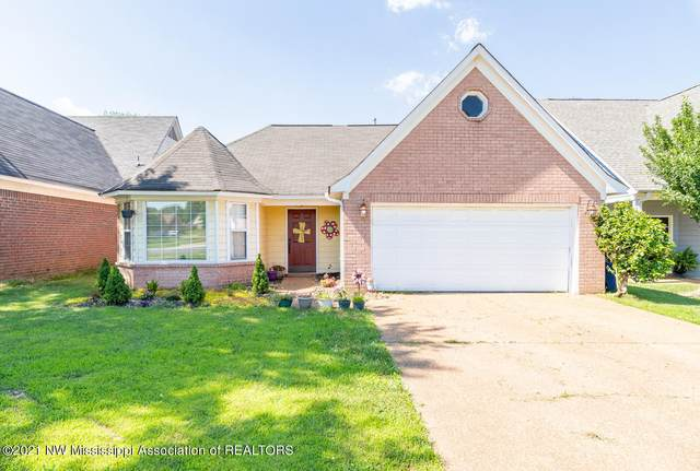 9052 Lakeshore Drive, Olive Branch, MS 38654 (#336075) :: Area C. Mays   KAIZEN Realty