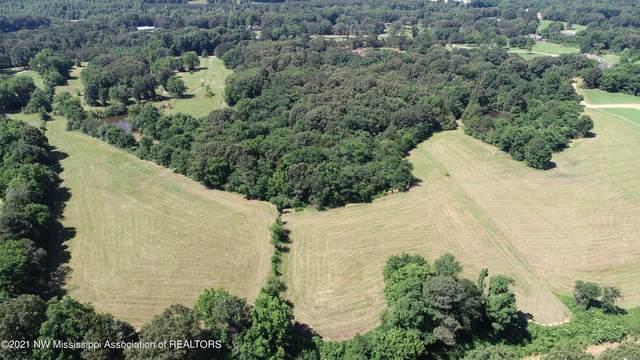 0 Church Road, Red Banks, MS 38661 (MLS #336080) :: Gowen Property Group | Keller Williams Realty