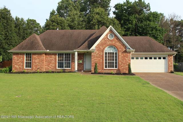 10131 Victor Drive, Olive Branch, MS 38654 (#336082) :: Area C. Mays   KAIZEN Realty
