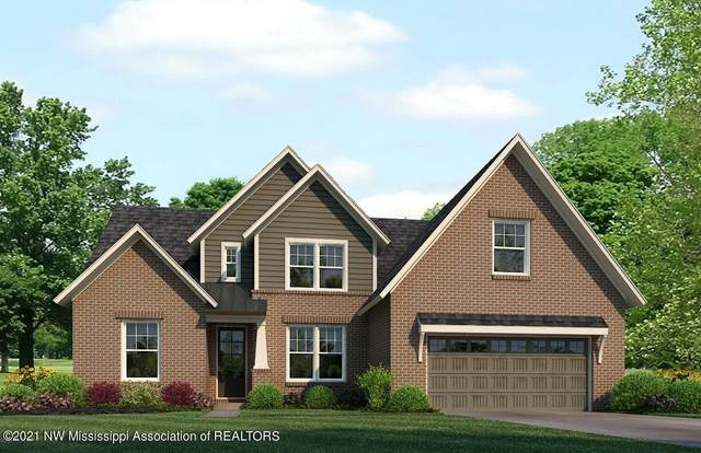 7444 Albatross Drive, Olive Branch, MS 38654 (#336086) :: Area C. Mays   KAIZEN Realty