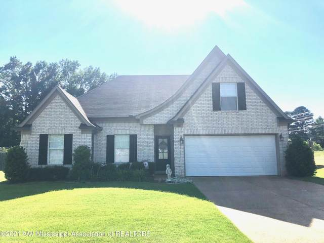 2959 Flora Lee Drive, Nesbit, MS 38651 (MLS #336096) :: Gowen Property Group | Keller Williams Realty