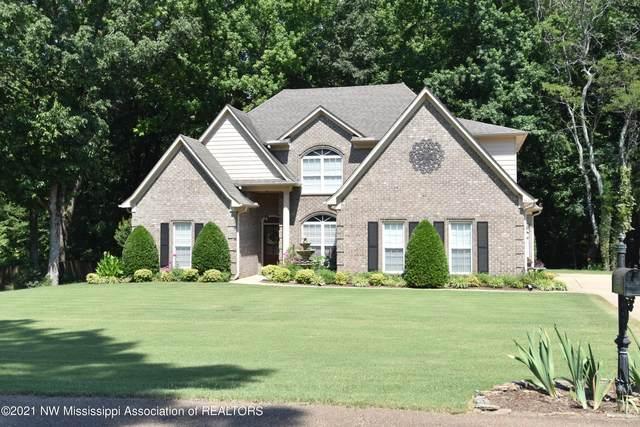 3635 Montys Circle, Southaven, MS 38672 (MLS #336098) :: Gowen Property Group | Keller Williams Realty
