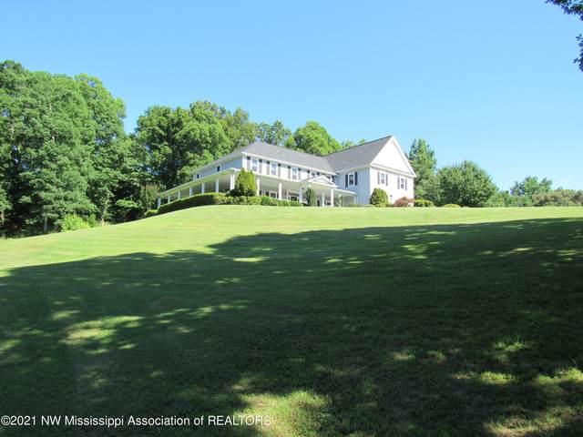 4292 Conner Drive, Hernando, MS 38632 (MLS #336156) :: The Home Gurus, Keller Williams Realty