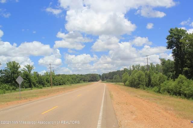 2600 N Highway 309, Byhalia, MS 38611 (MLS #336257) :: The Live Love Desoto Group