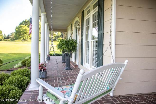 1080 Ms-4, Holly Springs, MS 38635 (MLS #336280) :: The Live Love Desoto Group