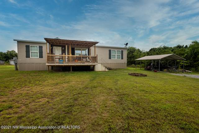 1639 County Line Road, Coldwater, MS 38618 (MLS #336295) :: The Live Love Desoto Group
