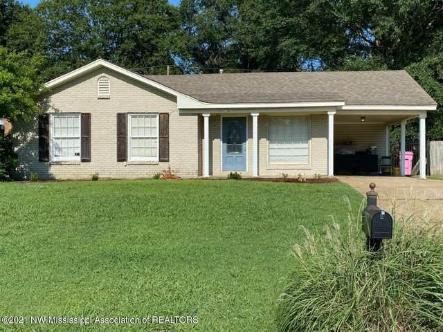 8434 Cedarbrush Drive, Southaven, MS 38671 (MLS #336320) :: The Home Gurus, Keller Williams Realty