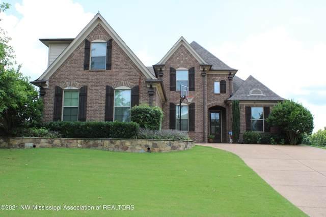 1203 Heritage Lake Drive, Hernando, MS 38632 (MLS #336380) :: Gowen Property Group | Keller Williams Realty