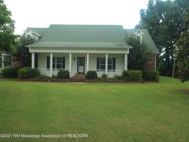 29195 Highway 4 E, Senatobia, MS 38668 (MLS #336392) :: The Home Gurus, Keller Williams Realty