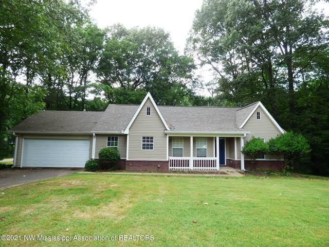 7385 Broken Hickory Drive, Walls, MS 38680 (MLS #336429) :: The Live Love Desoto Group