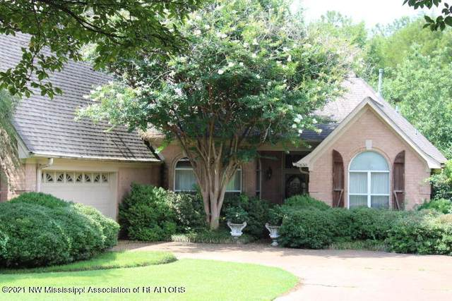 7830 Hunters View Drive, Olive Branch, MS 38654 (MLS #336483) :: Gowen Property Group | Keller Williams Realty