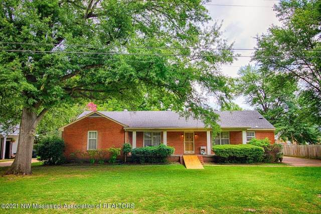 1634 Kenny Hill, Tunica, MS 38676 (MLS #336507) :: Gowen Property Group | Keller Williams Realty