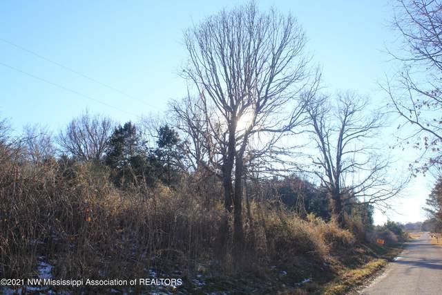 5 Carrington Road, Byhalia, MS 38611 (MLS #336517) :: The Live Love Desoto Group