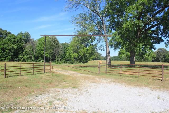 1002 Taska Road, Red Banks, MS 38661 (MLS #336545) :: Gowen Property Group | Keller Williams Realty