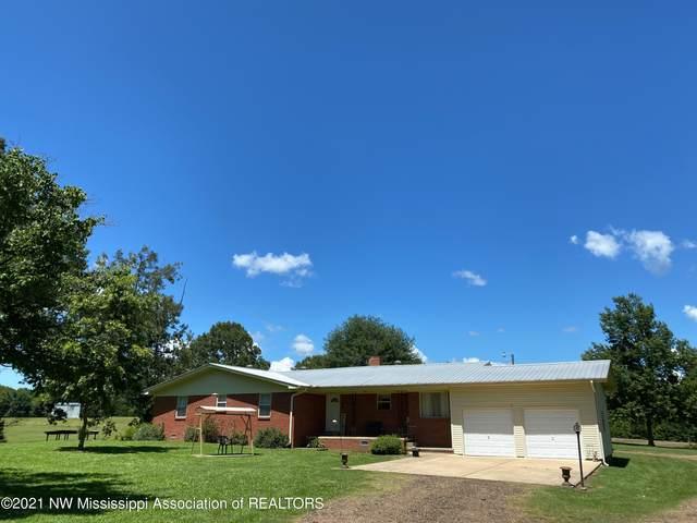 1339 Plum Point Road, Pope, MS 38658 (MLS #336561) :: The Home Gurus, Keller Williams Realty