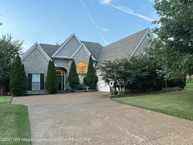 72 Doe Creek Trail, Hernando, MS 38632 (MLS #336567) :: The Home Gurus, Keller Williams Realty