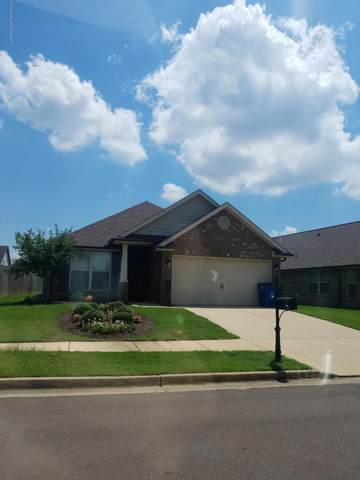 7840 Ferndale Drive, Olive Branch, MS 38654 (MLS #336579) :: The Live Love Desoto Group