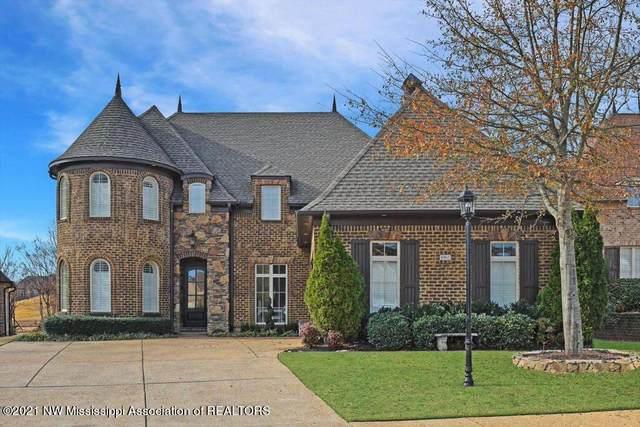 6861 S Dakota Circle, Olive Branch, MS 38654 (MLS #336584) :: Gowen Property Group   Keller Williams Realty