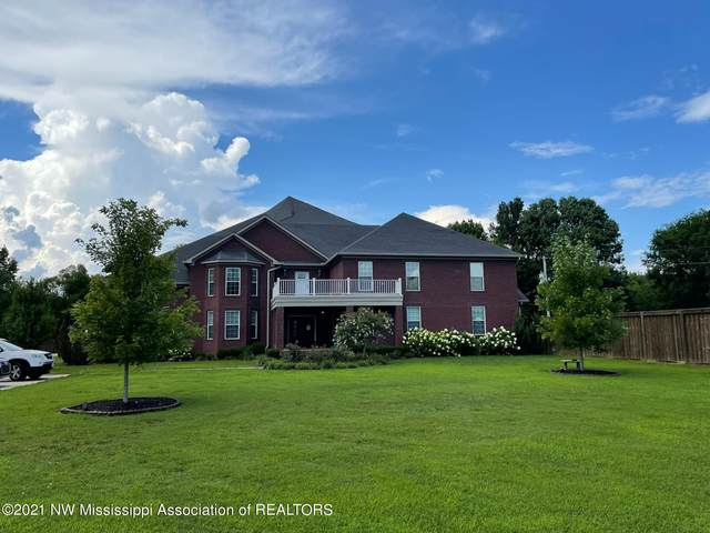 205 Co Road, Corinth, MS 38834 (#336593) :: Area C. Mays | KAIZEN Realty