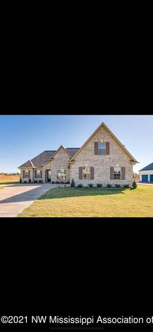 8272 S Williamson Drive #1, Olive Branch, MS 38654 (MLS #336627) :: The Home Gurus, Keller Williams Realty