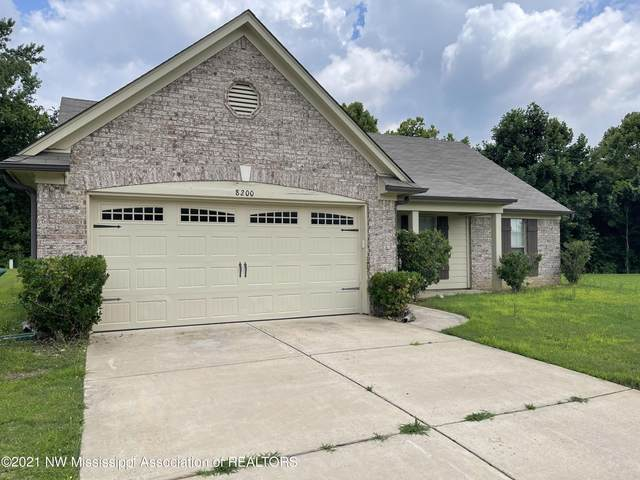 8200 Park Pike, Southaven, MS 38671 (MLS #336636) :: Signature Realty