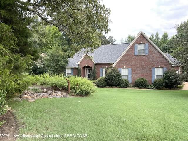 10133 Cypress Plantation, Olive Branch, MS 38654 (MLS #336642) :: The Home Gurus, Keller Williams Realty