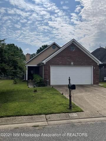 5464 Alexandria Lane, Southaven, MS 38671 (MLS #336651) :: The Home Gurus, Keller Williams Realty