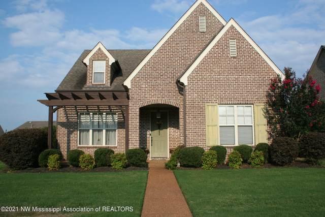 3134 W Jefferson Loop, Hernando, MS 38632 (MLS #336666) :: The Home Gurus, Keller Williams Realty