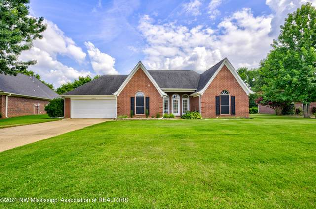 8862 Travis Drive Drive, Olive Branch, MS 38654 (MLS #336671) :: The Justin Lance Team of Keller Williams Realty