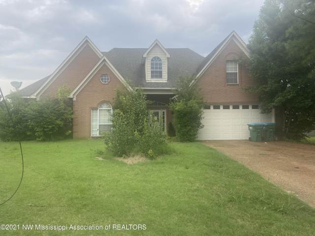 6930 N Greyhawk Cove, Olive Branch, MS 38654 (MLS #336678) :: Signature Realty