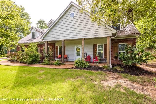 1684 Gwynn Road, Hernando, MS 38632 (MLS #336680) :: The Home Gurus, Keller Williams Realty