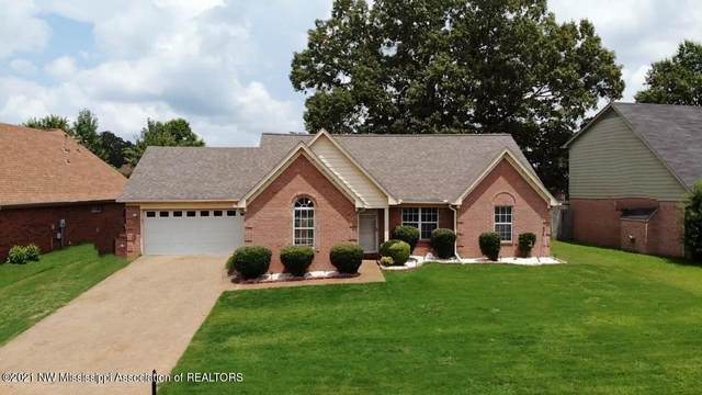 7396 Wendy Way, Walls, MS 38680 (MLS #336689) :: The Live Love Desoto Group