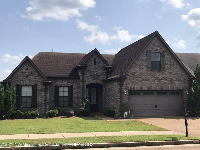10817 Paul Coleman Drive, Olive Branch, MS 38654 (MLS #336714) :: The Live Love Desoto Group