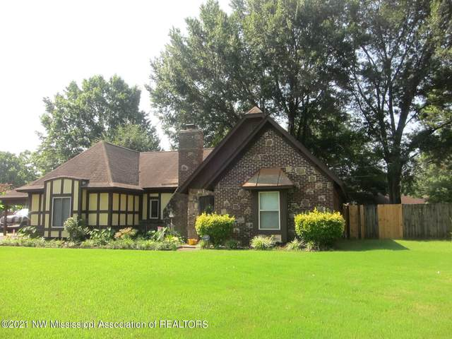 7197 Amberwood, Olive Branch, MS 38654 (MLS #336717) :: The Live Love Desoto Group