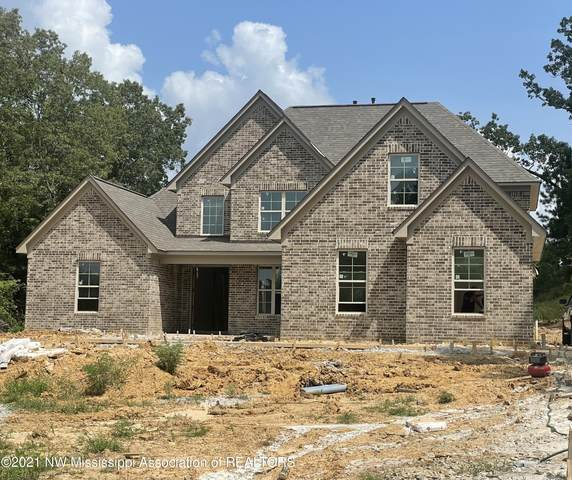 1725 Southern Ridge Trail, Olive Branch, MS 38654 (MLS #336723) :: The Live Love Desoto Group