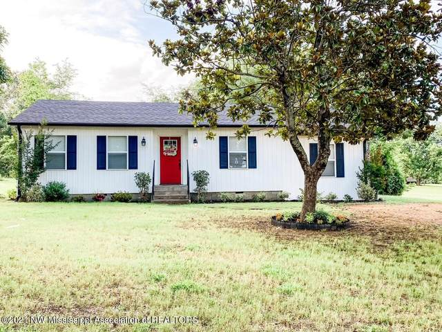 9269 Ms-306, Coldwater, MS 38618 (MLS #336725) :: The Live Love Desoto Group