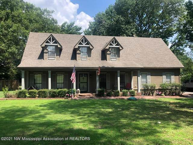 7094 Timber Trail, Southaven, MS 38672 (MLS #336729) :: The Live Love Desoto Group