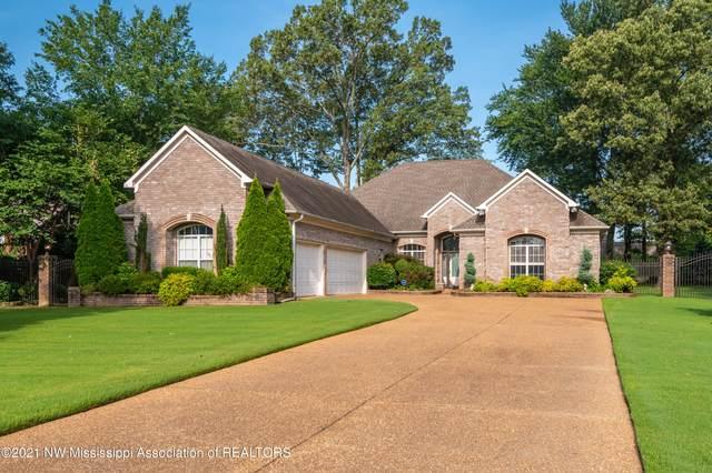5163 Meadow Pointe, Southaven, MS 38672 (MLS #336740) :: Gowen Property Group | Keller Williams Realty